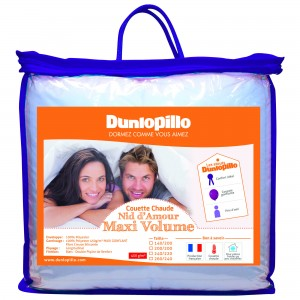 COUETTE Nid d' amour  450gm²