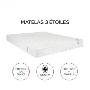 Matelas SIMMONS SUITE 3 ETOILES